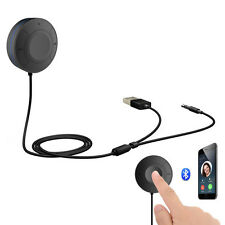 Bluetooth V4.1 Audio Music Receiver Hands-Free for Car Kit Built-in Microphone
