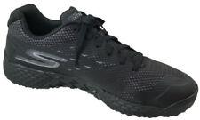 Scarpe da ginnastica da uomo neri marca Skechers performance