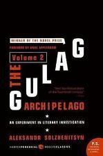 The Gulag Archipelago: v. 2: Experiment in Literary Investigation by Aleksandr Solzhenitsyn (Paperback, 2007)