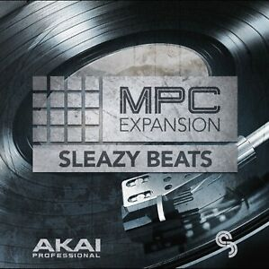 SLEAZY BEATS -Expansion for AKAI MPC/Force