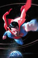 ACTION COMICS #1008 DEKAL VARIANT DC COMICS SUPERMAN CLARK KENT BENDIS