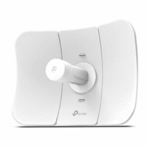 NEW! Tp-Link CPE605 5Ghz 150Mbps 23Dbi Outdoor Wireless Access Point Passive Poe