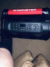 Monster Jam Box