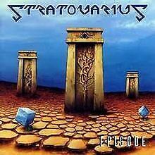 Episodio di Stratovarius | CD | stato molto bene