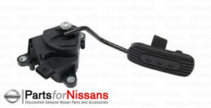 Genuine Nissan Cube Versa Accelerator Gas Lever Pedal Travel Sensor OEM NEW