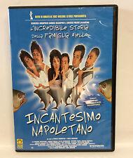 INCANTESIMO NAPOLETANO - DVD - PAOLO GENOVESE