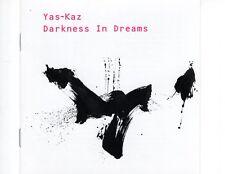 CDYAS-KAZdarkness in dreamsEX (R0472)