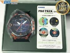 CASIO PRO TREK WSD-F20-RG Smart Outdoor Watch Smartwatch Android Wear GPS JAPAN