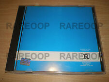 Rated R by Queens of the Stone Age (CD, 2000, Universal) MADE IN ARGENTINA