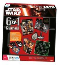 Ravensburger Star Wars Finance Board & Traditional Games