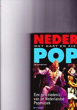 Nederpop-Music Book Dutch