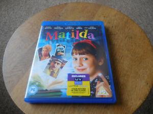 Matilda [2013 Blu-ray]