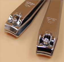 1pcs Stainless Steel Finger Toe Nail Clipper Cutter Trimmer Manicure Pedicure es