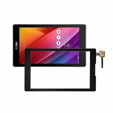 VETRO+ TOUCH SCREEN +FRAME COVER per ASUS ZENPAD C 7.0 Z170MG DISPLAY NERO