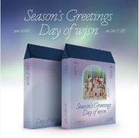 K-POP WJSN 2020 SEASON'S GREETINGS OFFICIAL [ Calendar + Planner + DVD ]