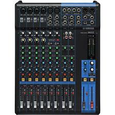 Yamaha mg12 - 12 canal Studio mesa de mezclas mezclador pa escenario-OVP & nuevo