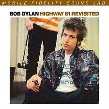 Bob Dylan - Highway 61 Revisited++Hybrid  SACD++MFSL MOFI UDSACD ++NEU++OVP