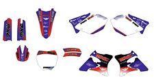 MXC Graphic Kit Bleu Rouge yz125/250 -02
