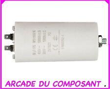 CONDO CONDENSATEUR DEMARRAGE MOTEUR 450V 50MF  - KARCHER - GROUPE ELECTROGENE