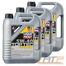 liqui moly 5w40 kfz vollsynthetisch g nstig kaufen ebay. Black Bedroom Furniture Sets. Home Design Ideas