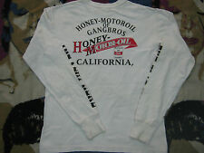 The Flat Head Japan Jeans Honey-Motoroil Of Gangbros Club California McCoys Buco