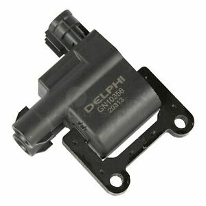 Delphi Ignition Coil GN10356 9008019007 for Toyota