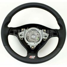 Neubeziehen Lenkrad Lederlenkrad Seat Leon 1M Original Cupra FR 4 Sport 339-1