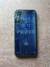 Umidigi Power Broken screen Unlocked