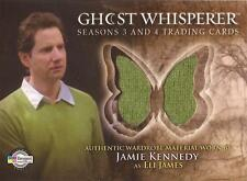"Ghost Whisperer 3&4: G3&4-C15 Jamie Kennedy ""Eli James"" Costume Card"