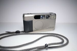 Contax T2 Point and Shoot Film Camera #168985