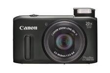 Canon Powershot Sx260 Hs Digi Camera Blk