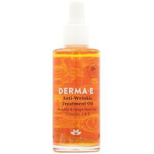 Derma E Anti-Wrinkle Treatment Oil 2 fl oz Liq