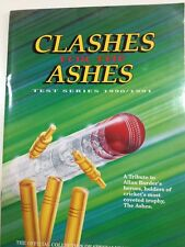 Clashes For The Ashes Test Series 1990/1991 Complete Set