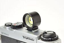 Visor Para Telémetro Bessa Leica Voigtlander MultiFinder Helios MK2