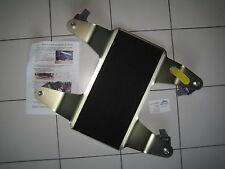 Motorrad Rangierhilfe Rangierplatte für BMW R1200RT K1200GT K1300GT K1600GT XXL