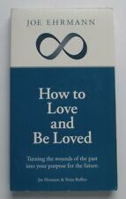How To Love And Be Loved (2005 - 6 Audio CDs) By Joe Ehrman - Turn Wounds Over