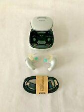SONY WF-SP700N True Wireless Noise Canceling Sports In-Ear Headphones White NFC