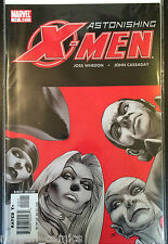 Astonishing X-Men (Vol 3) #15 VF+ Free UK P&P Marvel Comics Joss Whedon