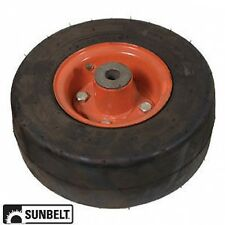 New Mower Flat Proof Wheel Fits Scag 48006 48307
