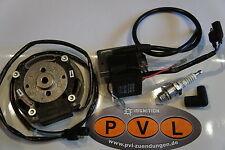 Dmon Parts Universal Zündung / RennZündung für Motoren bis 125 ccm 1 Zylinder