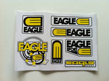 EAGLE SPORT SCOOTER 7 STICKER PACK!