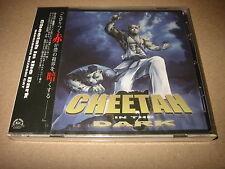 Cheetah in the Dark / DMC [Cheetahmen II] Arrange Doujin SOUNDTRACK CD
