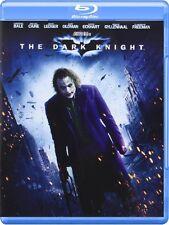 THE DARK KNIGHT Blu-ray Disc 2 BD Christian Bale Heath Ledger [See Description]