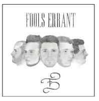 FOOLS ERRANT - FOOLS ERRANT   CD NEW!