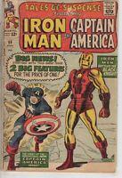 Tales of Suspense 59 Marvel 1964