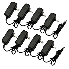 20x Security Camera Power Supply Adapter 12V Dc 2A (2000mA) For Cctv Dvr system