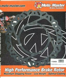 Husqvarna TE250-TE511 2011 2012 2013 TE449 TC449 2011 - 2013 Front Brake Disc