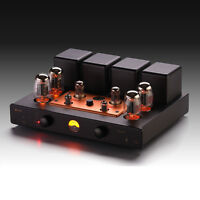 Original Dared URANUS HIFI Vacuum Tube Integrated Amplifier st Direct Power AMP
