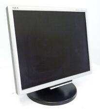"MONITOR PC COMPUTER LCD 17"" NEC 175VXM+ 175VXM USATO 5:4 1280X1024"