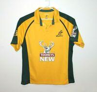 Australia Wallabies Kooga 2011 Tooheys New Rugby Union Jersey Size Men's XL